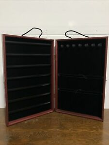 Showcases To Go Jewelry Display Case For Home Vendor Craft Shows
