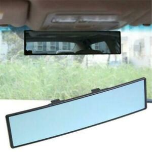 Car Interior Panoramic Anti glare Wide Angle Rear View Mirror Packing Rearview