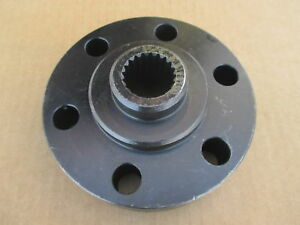 Pto Clutch Hub For Ford 8200 8210 8600 8700 9000 9200 9600 9700 Tw 10 Tw 20
