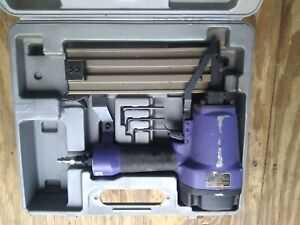 Central Pneumatic Professional Concrete t Nailer 90342 Non Working