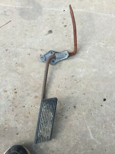 1973 1979 Ford Truck Bronco Gas Pedal Accelerator 1973 1975 1978 1976 1977 Oem