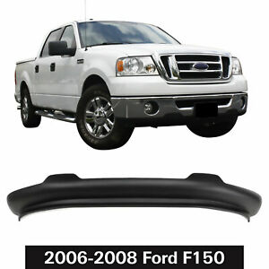Lower Front Air Deflector Spoiler For 2006 2008 Ford F150 Pickup Fo1093107