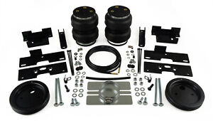Air Lift Loadlifter 5000 Ultimate Air Spring Rear Leveling Kit 88213