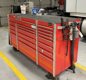 Snap On Krl 1003 Tool Box