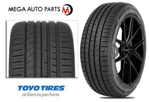 1 Toyo Proxes Sport A s 225 35r19 88y Ultra High Performance All Season Tires
