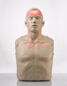 Brayden Cpr Manikin With Red Light Monitor New Free Shipping
