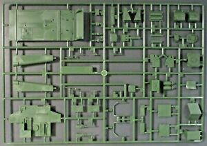 Academy 1 35th Scale M3 Lee Parts Tree C from Kit No. 13206 $15.99
