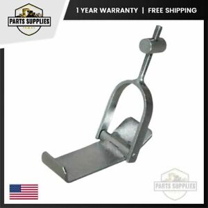 Universal Toggle Clamp Latch For Propane Tank Forklift Bracket Lpg Gas