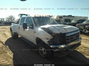 Front Axle 4 Wheel Abs Drw 4 30 Ratio Fits 01 04 Ford F350sd Pickup 1014940