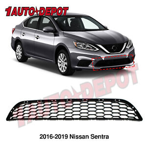 New Primed Front Bumper Cover For 2001 2002 Honda Accord Coupe W Fog Lamp Holes