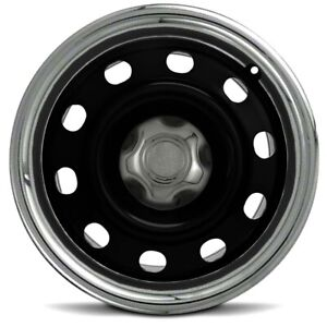 17 Wheel Trim Rings Center Hub Caps Beauty Hubs For 06 11 Ford Crown Victoria