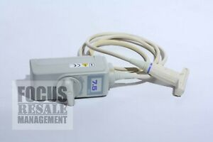 Aloka Ust 5710 7 5 Ultrasound Transducer For Ssd 500 Ssd 620 And Ssd 650