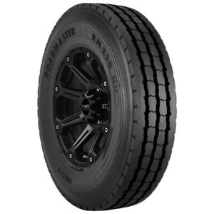 2 11r22 5 Roadmaster Rm230 Hh On off Steer 146 143k H 16 Ply Bsw Tires