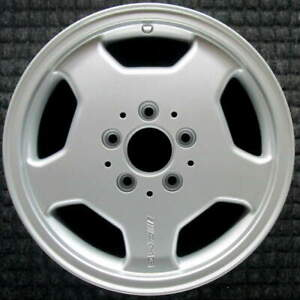 Mercedes benz C280 Painted 15 Inch Oem Wheel 1995 To 1997