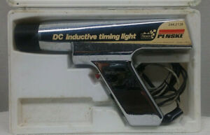 Penske Sears Timing Light Dc Inductive Timing Light