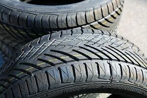 2 New Gislaved Speed 606 Suv 255 55r18 109w Xl High Performance Tires