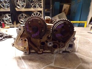 2012 2019 Chevy Impala Right Passenger Side Cylinder Head Fed Emmissions Oem