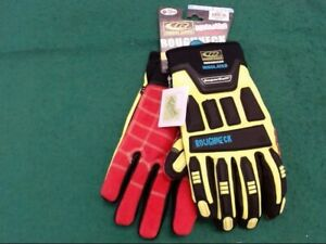 Ringers Gloves R 266 Roughneck Insulated ecp007371