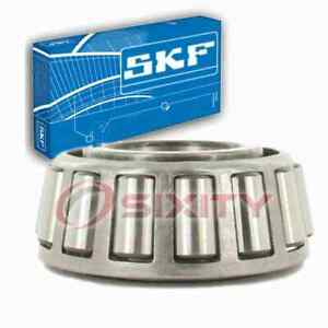 Skf Front Outer Wheel Bearing For 2001 2005 Ford Explorer Sport Trac Axle Hc