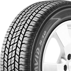4 New Yokohama Avid S30 205 55r16 89v A S All Season Tires