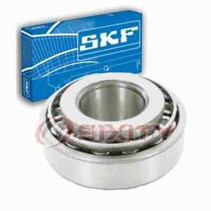 Skf Front Outer Wheel Bearing For 2001 2005 Ford Explorer Sport Trac Axle Iw