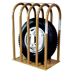 Ken tool 36005 5 Bar Tire Inflation Cages