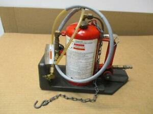 Snap On Tools Mt338a Fuel Injection System Cleaner