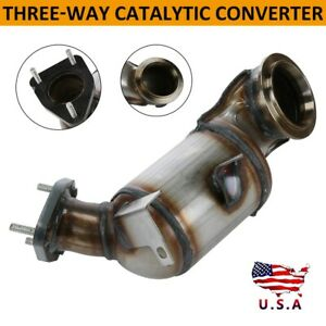 For 2011 2012 2013 2014 2015 2016 Chevrolet Cruze 1 4l Catalytic Converter New