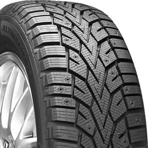 4 New General Altimax Arctic 12 225 50r18 99t Xl Winter Snow Tires
