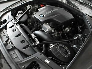 Afe Momentum Cold Air Intake For 2012 2016 Bmw 528i And 528i Xdrive F10