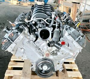 Ford F150 5 0l Engine 53k Miles 2015 2016 2017
