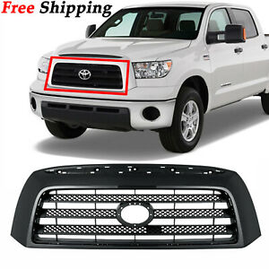 New Fits 2007 2008 2009 Toyota Tundra Base Front Grille To1200300 531000c151