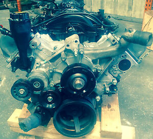 Jeep Grand Cherokee 4 7l Engine 16 Tooth Type 2003 2004 81k Miles
