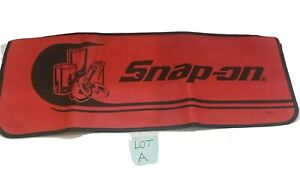 Snap on Car truck Fender Cover Automobile Tool 23 x37 Apron Ck 7c Vintage A