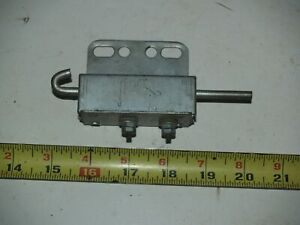 Vintage Nors 1916 27 Ford Model T Stop Light Stoplight Switch