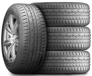 4 Laufenn By Hankook S Fit A s 205 50r17 Zr 93w Xl Performance All Season Tires