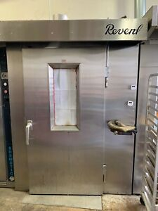 Revent Bakery Rack Oven In Used But Very Good Condition