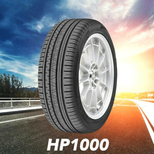 2 New Zeetex Hp1000 A s 205 50zr17 205 50r17 93w Xl High Performance Tires