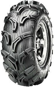 Maxxis Zilla rear At28x11 14 C 6pr 1 Tires