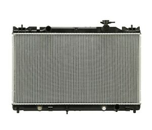 Radiator 2437 For 2002 2006 Toyota Camry 2 4 L4 Only