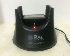 Qrae Ll Pgm 2400 Gas Detector Charger