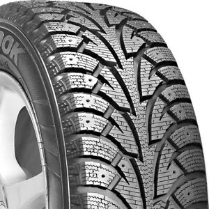 4 New Hankook Winter I pike 215 60r17 95t Snow Tires