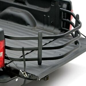 For Toyota Tacoma 95 15 Amp Research 74801 01a Bedxtender Hd Sport Bed Extender