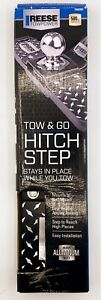 Reese Towpower Tow Go Hitch Step 500 Pound Capacity 7060200 12