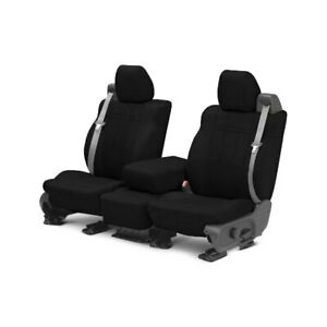 For Ford Mustang 2013 2014 Caltrend Sportstex Custom Seat Covers