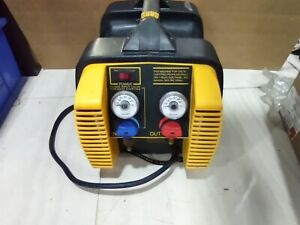 Appion G5 Twin Cylinder Recovery Unit