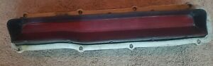 1969 1970 69 70 Dodge Charger R T Se 500 Tail Light Assembly Rh Right Side