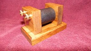 Low Tension Coil For Use On Hit Miss Ignitor Equipped Gas Engine