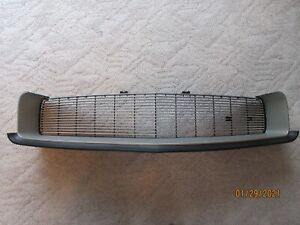 1968 69 Amc Amx Restored Grille New Price