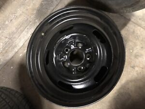 1968 Corvette ag Rally Wheel Last One I Have